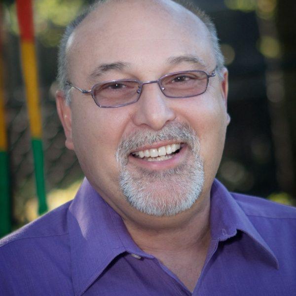 Rev. Joe Amico Pastor